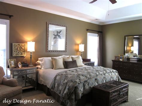 diy master bedroom diy design fanatic master bedroom