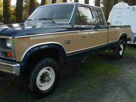 find   ford  xlt  ext cab  diesel