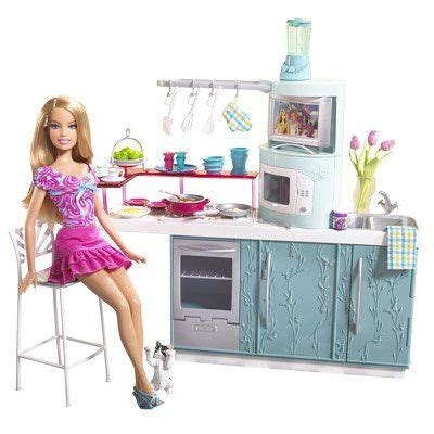 barbie kitchen furniture 25 best ideas about barbie kitchen on pinterest barbie