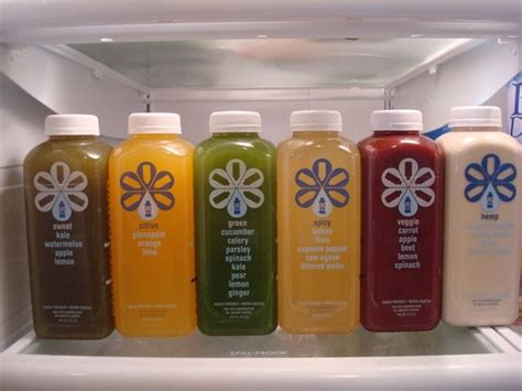 Juice Detox Cleanse Reviews by Juice For A Day Cooler Cleanse Review My Juice Cleanse