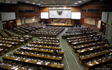Kursi Anggota Dpr jumlah kursi dpr ri bertambah 15 lagi pada pemilu 2019