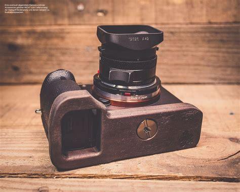 Kamera Sony A7 Mk Ii kamera handgriff bodenplatte f 252 r sony a7 ii a7r ii a7s ii aus walnuss holz siolex