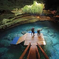 Bathtub Book Holder Devil S Den Springs Scuba Diving Resort Williston