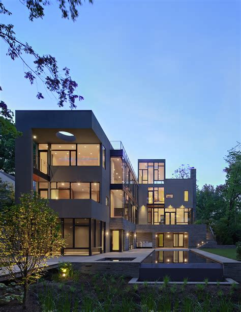 robert gurney architect gallery of brandywine house robert m gurney architect 5