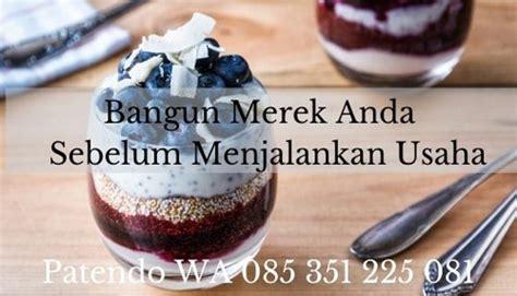 peluang bisnis kuliner menjanjikan  indonesia patendo