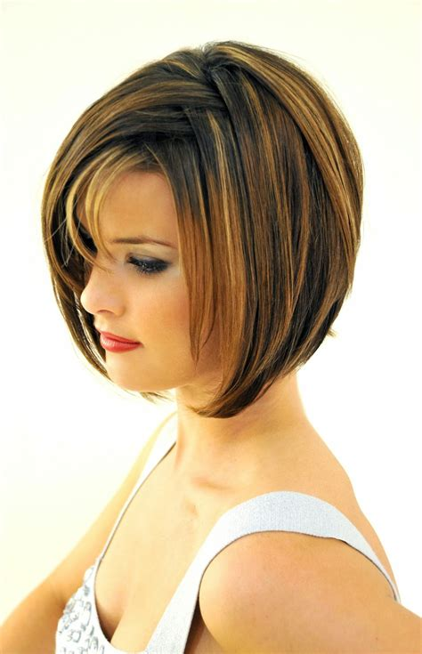 hairstyles short haircuts bob layered bob hairstyles for chic beautiful looks the