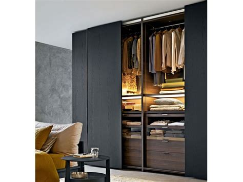 Molteni Wardrobes by Sectional Wardrobe With Sliding Doors Gliss Gliss