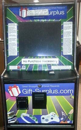 trial date set on taylor s video sweepstakes charges bladenonline com - Gift Surplus Sweepstakes Machines