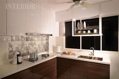 Clever Kitchen Ideas bishan park condo interiorphoto professional