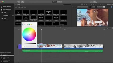 Tutorial Para Imovie | tutorial para usar imovie youtube
