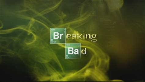 Bd Bad by Breaking Bad Opening Credits Breaking Bad Image