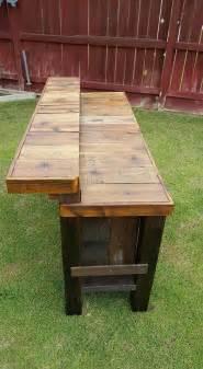 Garden Bar Table 25 Best Ideas About Outdoor Bars On Patio Bar Garden Bar And Backyard Bar