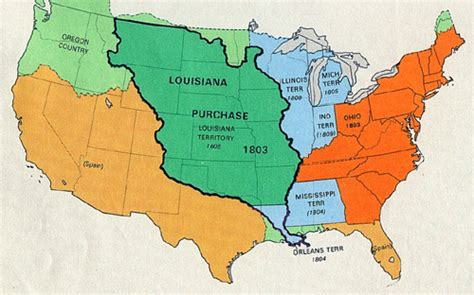 map of us states in 1800s from sea to shining sea