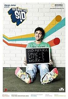 up film review wikipedia wake up sid movie reviews bollymoviereviewz