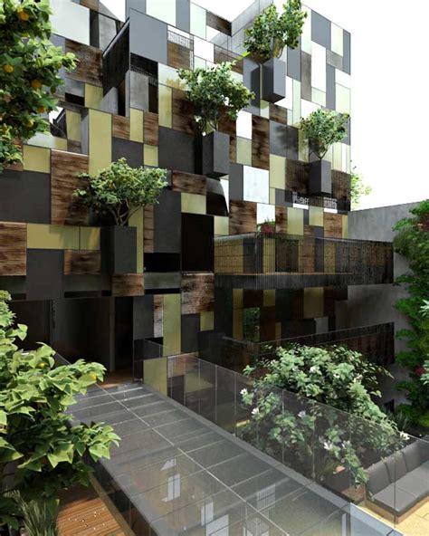 design house polanco goldsmith apartment building mexico city polanco