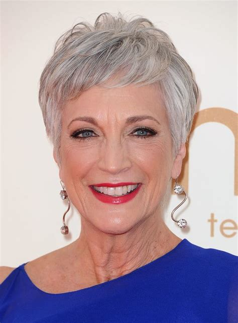 short haircuts for women over 50 to inspire your next look why you should not color your awesome gray or silver hair