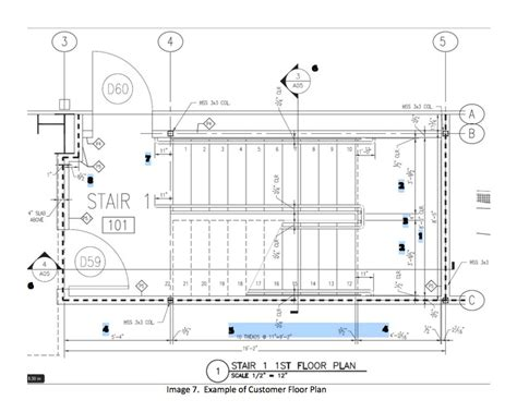 Stairs In Floor Plan lapeyre stair faq