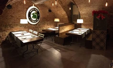 restaurante con 250 s para grupos en madrid cocina