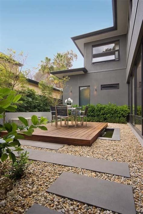 How Much To Landscape Backyard by 44 Small Backyard Landscape Designs To Make Yours