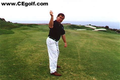 right elbow position in golf swing the right elbow and the golf swing