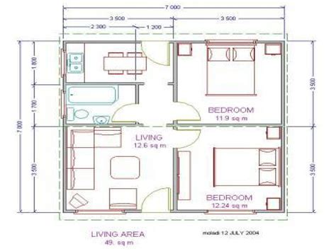 low cost to build house plans house plans with cost to build free