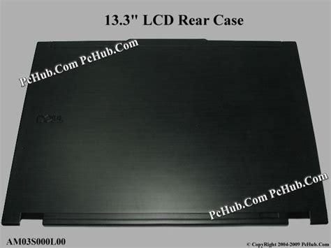 Lcd Laptop Dell Latitude E4300 dell latitude e4300 lcd rear dp n 0t125g t125g