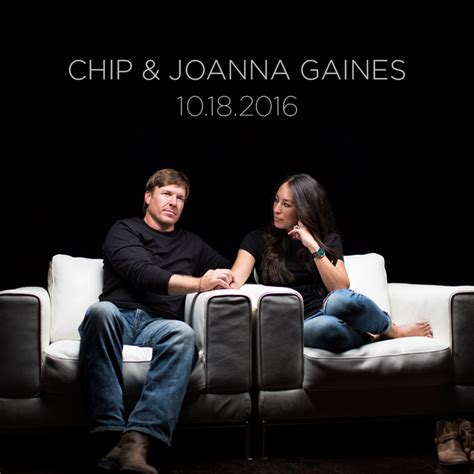 chip and joanna gaines i am second inspirational video fixer upper stars chip and joanna gaines to share