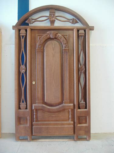 navara buro puerta exterior r 250 stica exterior madera 003 puertas de