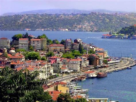All World Visits: Istanbul Turkey