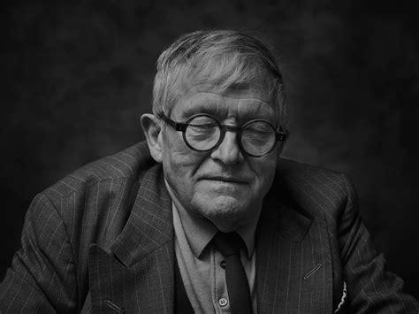David Hockney by On Photographing David Hockney Chris Floyd