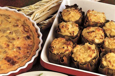 cucina carciofi ripieni ricetta carciofi ripieni la cucina italiana