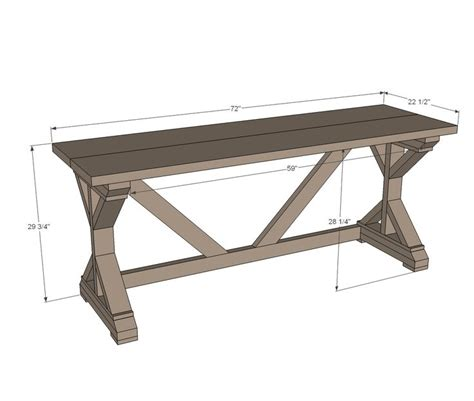 Plans For Building A Computer Desk Best 25 Desk Plans Ideas On Pinterest Build A Desk Cheap Office Desks And Diy Wood Desk
