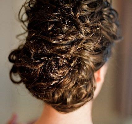 prom hairstyles tight curls curly prom hairstyles stylecaster