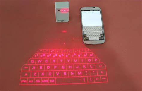 amazoncom laser projection virtual keyboard computers image gallery holographic bluetooth keyboard