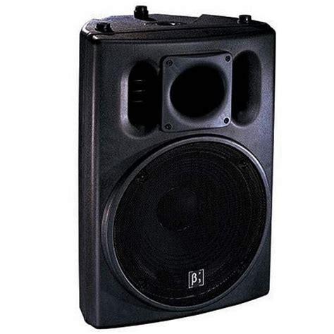 Speaker Active Beta Three U15a Original jual beta3 u15a harga murah primanada