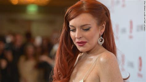 Lindsay Lohan Reads Something Familiar by Lindsay Lohan The Reality Show We Don T Want To