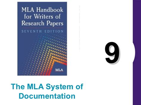 mla handbook for writers of research papers 7th edition pdf writing the research paper a handbook 7th edition order