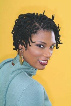 super short braided pixie styles for blacks locs coils braids and twists i on pinterest two strand