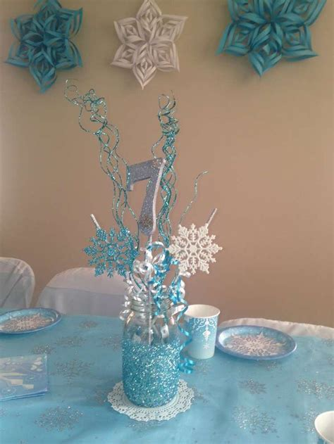 frozen disney birthday party ideas disney jars and