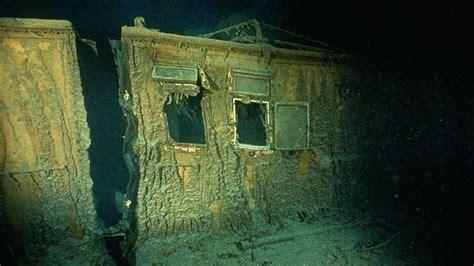 fotos reales del titanic bajo el agua el pecio del titanic bajo protecci 243 n de la unesco abc es
