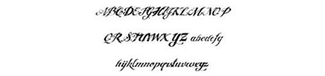 tattoo font angel tears handy collection of attractive tattoo fonts for designers