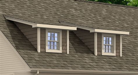Shed Cape Dormer   Modular Homes by Manorwood Homes an
