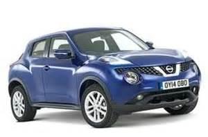 Motability Nissan Juke Bassetts Nissan Motability Offers