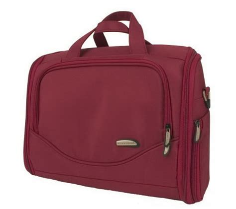 Toiletry Bag Travelon Travelon Independence Toiletry Bag Page 1 Qvc