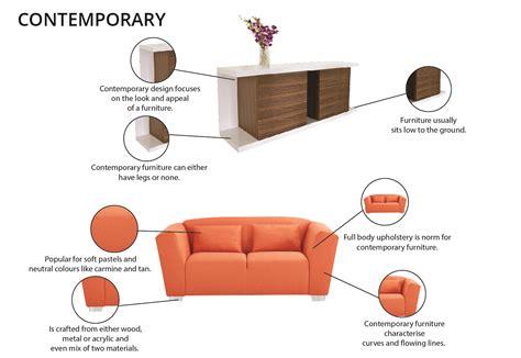 contemporary vs modern furniture contemporary vs modern furniture breaking the myth