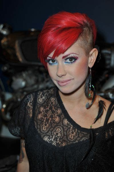 braided hairstyles with half shaved hair 342 best images about hair short shaved on pinterest