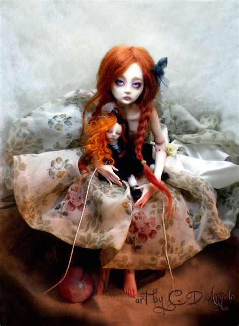 doll artists jointed doll bjd child s play cc by cdlitestudio