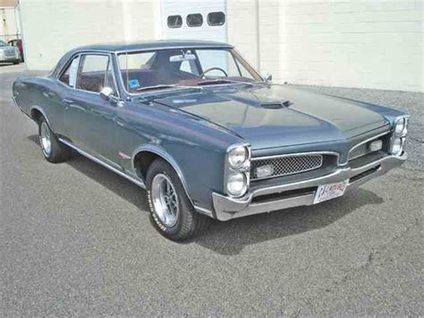 1966 Pontiac Gto Parts by Classifieds For 1966 Pontiac Gto 51 Available