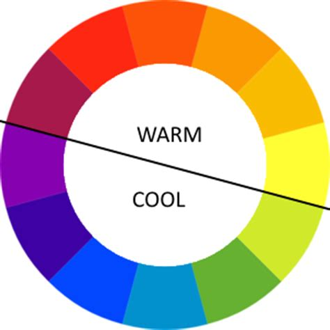 warm and cool colors beginner s guide to picking a great colour scheme