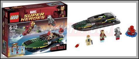 lego iron sea battle lego 76006 iron extremis sea battle i brick city